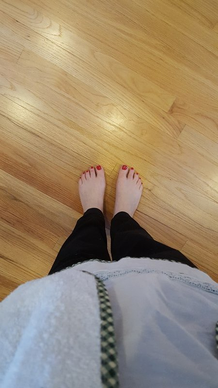 barefoot in my kitchen.jpg