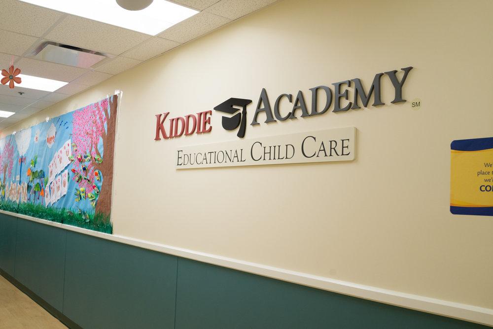 Kiddie Academy West End