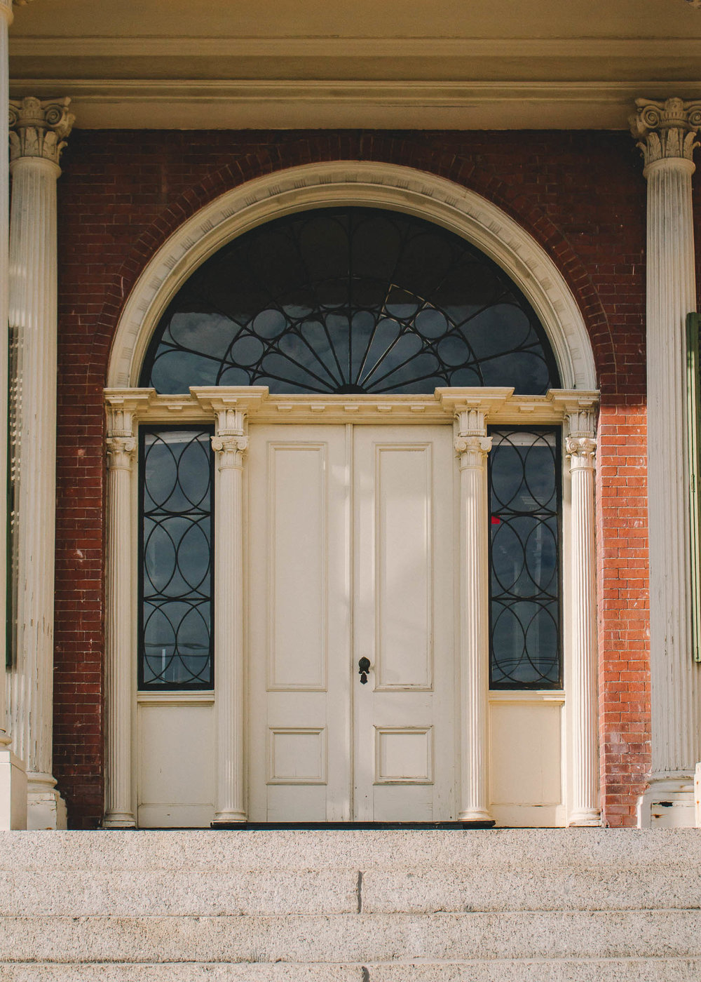 Gardner–Pingree Door, Salem, MA