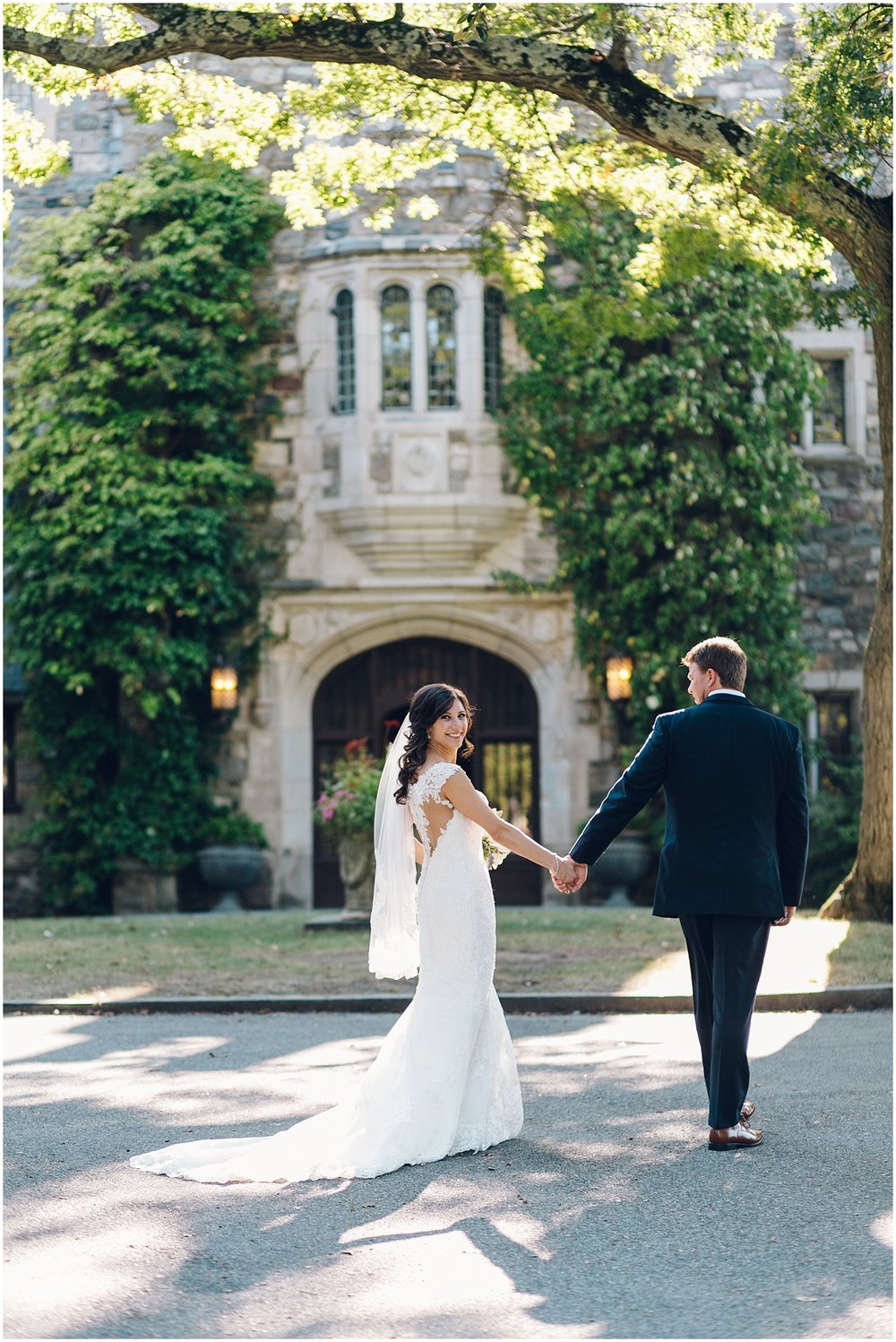 Skylands Manor / New Jersey  Botanical Garden Wedding