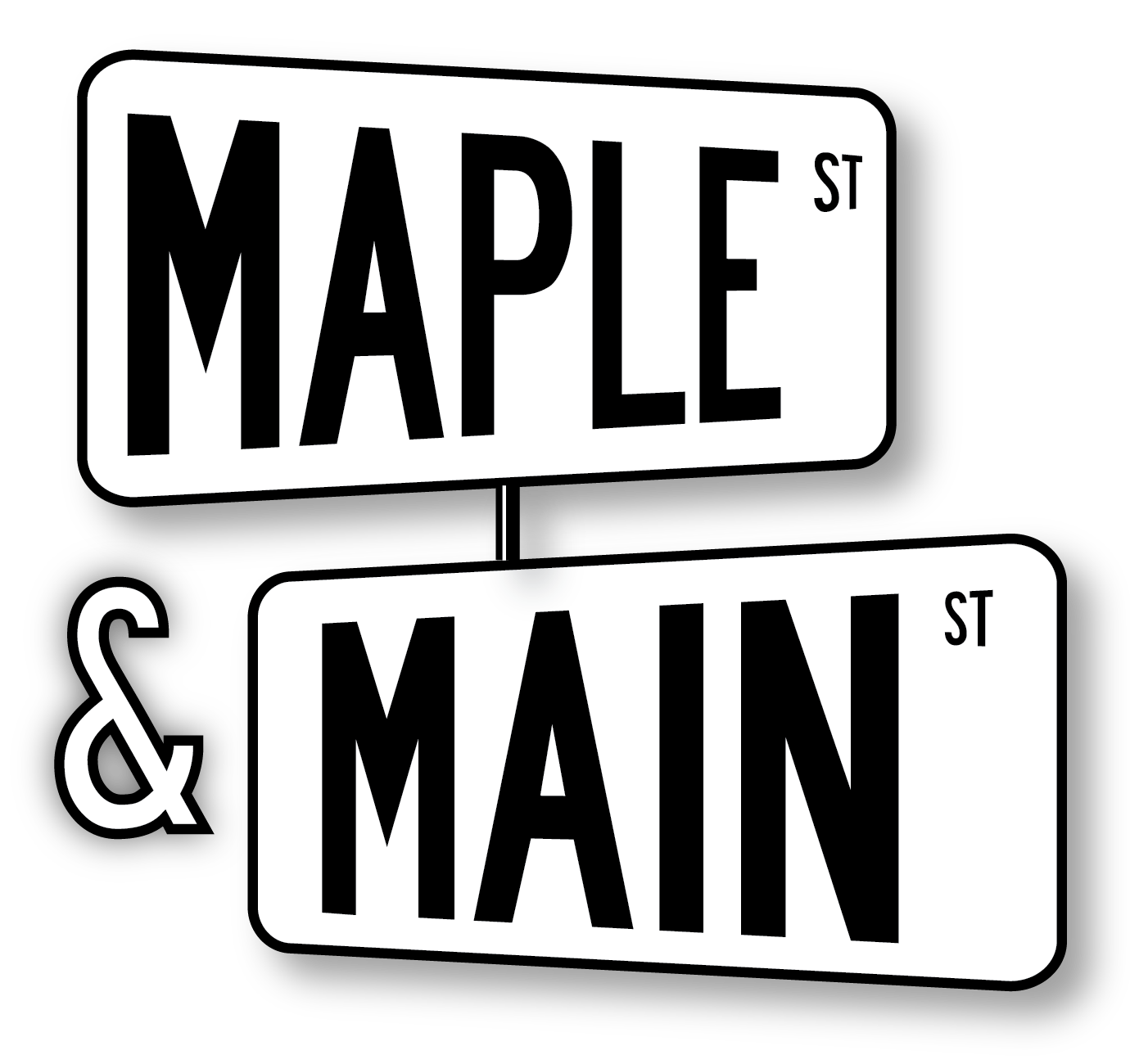 Maple and Main