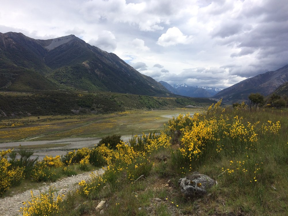 Saint_James_Cycle_Trail_Views_Bike_Packing_NZ