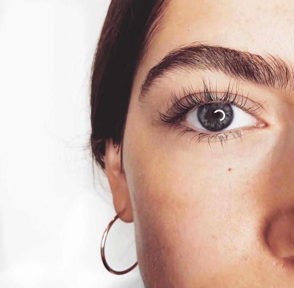 Lashes - Eyelash Extensions +  Fills + lifts