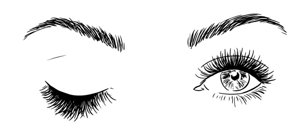 Oh So Innocent Lash Style // Lash & Beauty Lab