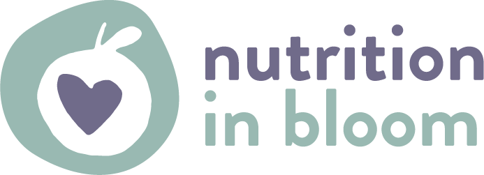 Nutrition in Bloom | Childhood Nutrition Expert