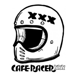 CafeRacerXXX   Featuring coverage of The One Moto 2018. Have also covered The Handbuilt Show 2017, and The Quail 2017, exclusively for CafeRacerXXX.
