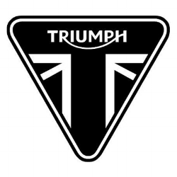 Triumph Motorcycles   Featuring models Kelly Yazdi & Sloane, promoting partnership between the Wild Gypsy Tour and Triumph. Images used for a Triumph social media campaign featuring the Bobber and ThruxtonR.