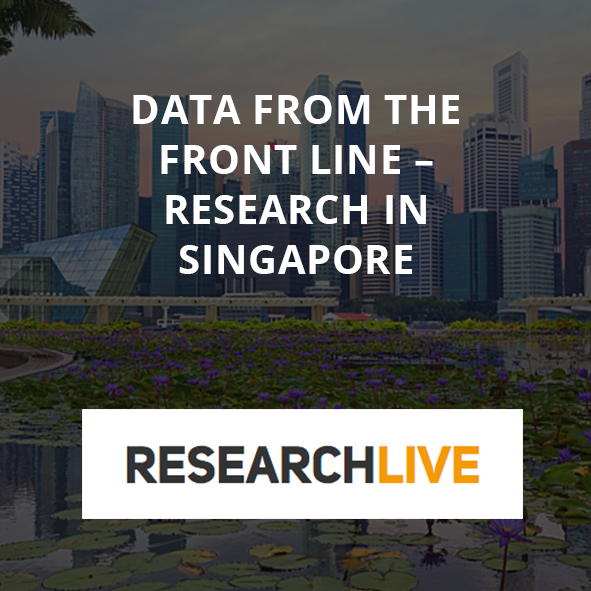 Research in Singapore