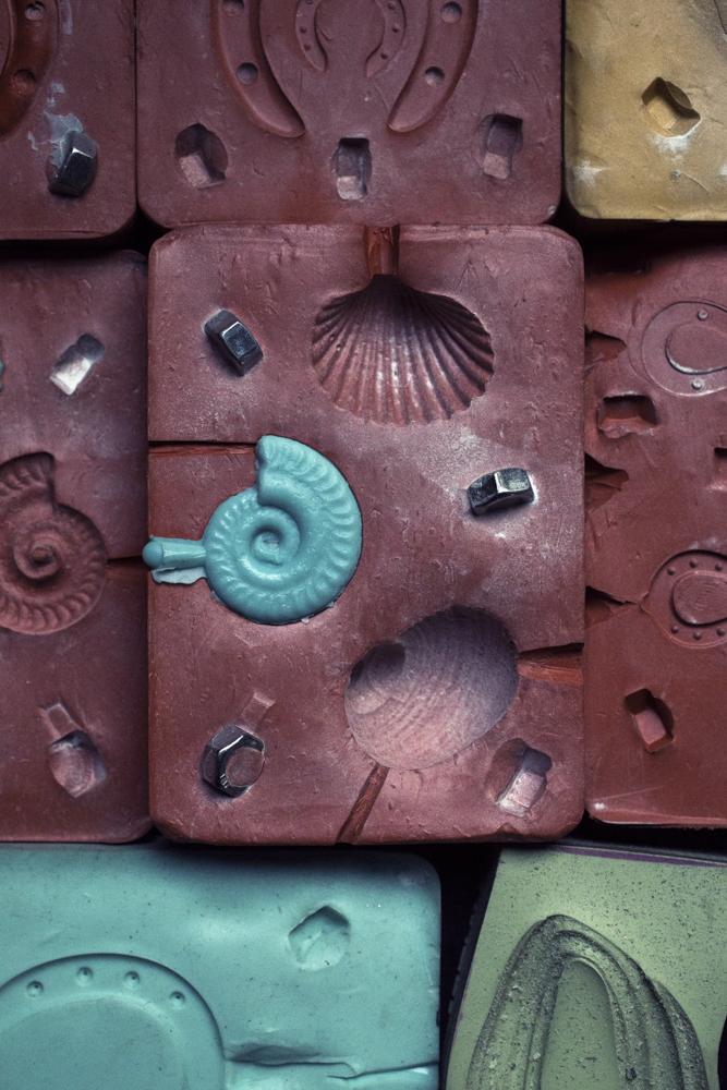 Atelier Robert Goossens - Créateur de bijoux et d'objets d'art