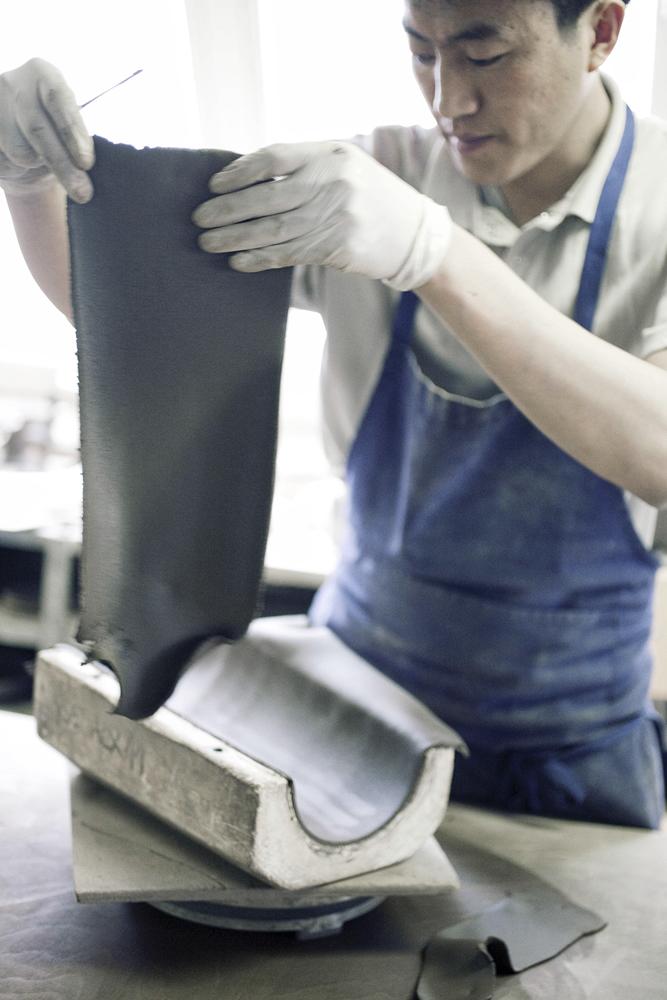 Manufacture céramique Astier de Villatte