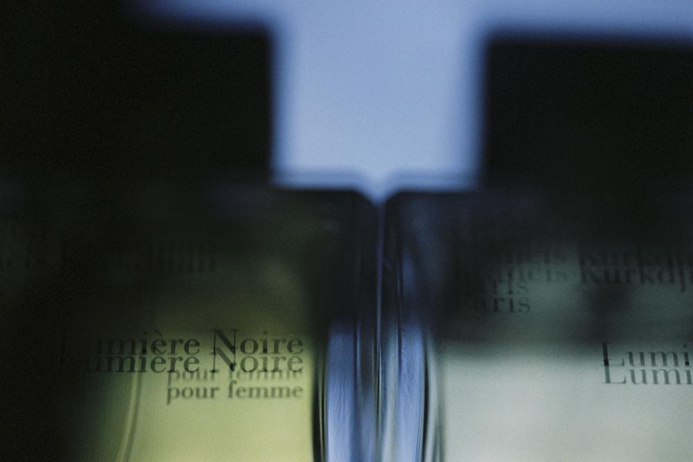 Lumière Noire - Maison Francis Kurkdjian