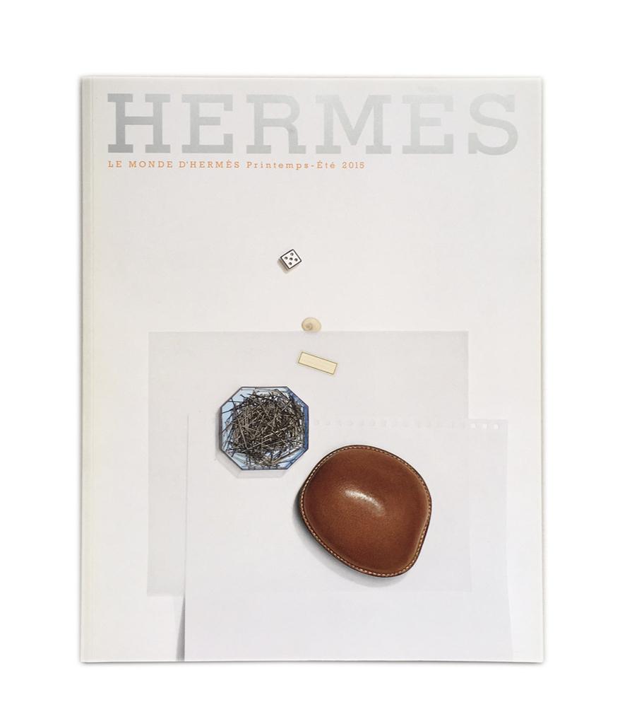 Le Monde d'Hermès