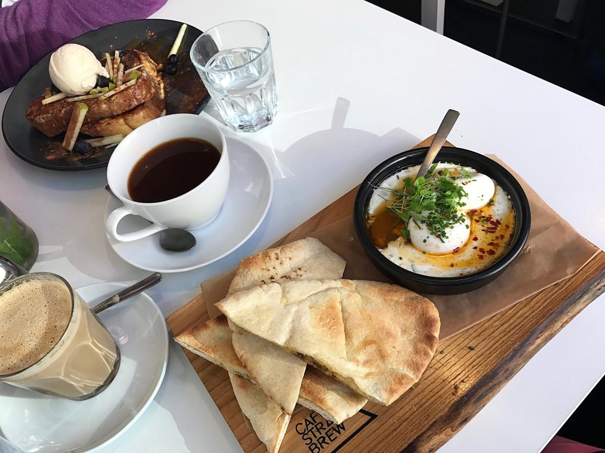 Glasgow Food News: March 2017