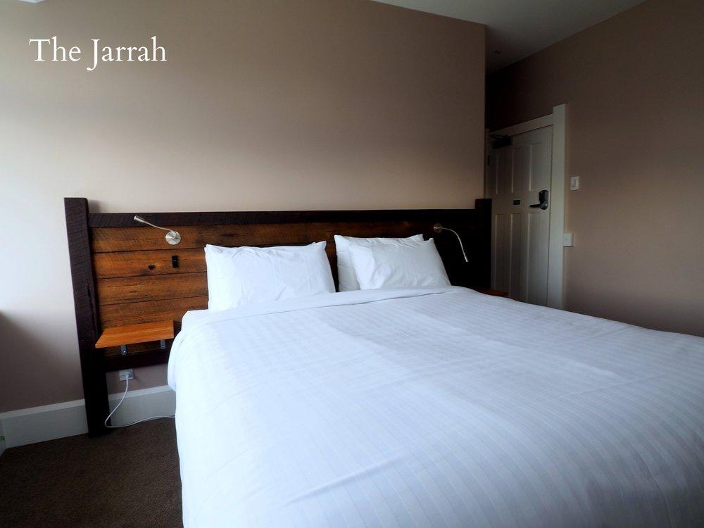 The Jarrah