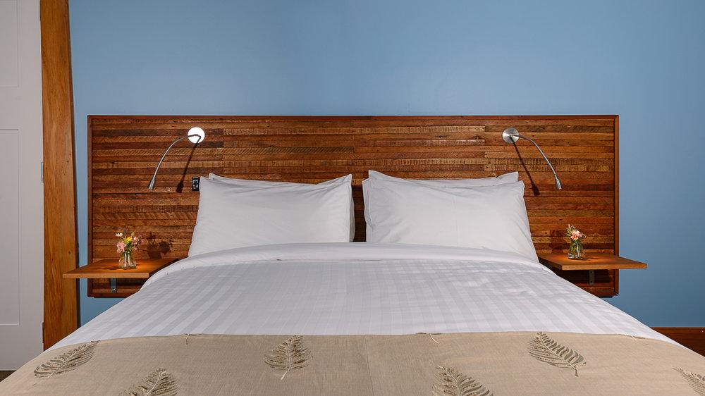 The Cedar -   Family / Quadruple Room with Ensuite