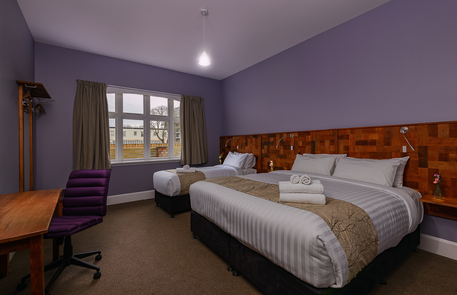 Matai Triple Room with Super King & Single Bed Layout.jpg