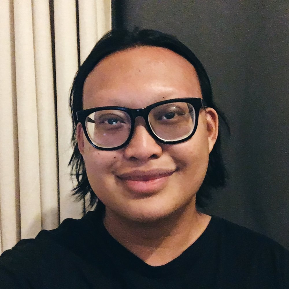 Naing Oo Ye   Naing is a content creator with a love for the startup community and fashion. He's currently working with a news platform which aims to bring the startup community closer.