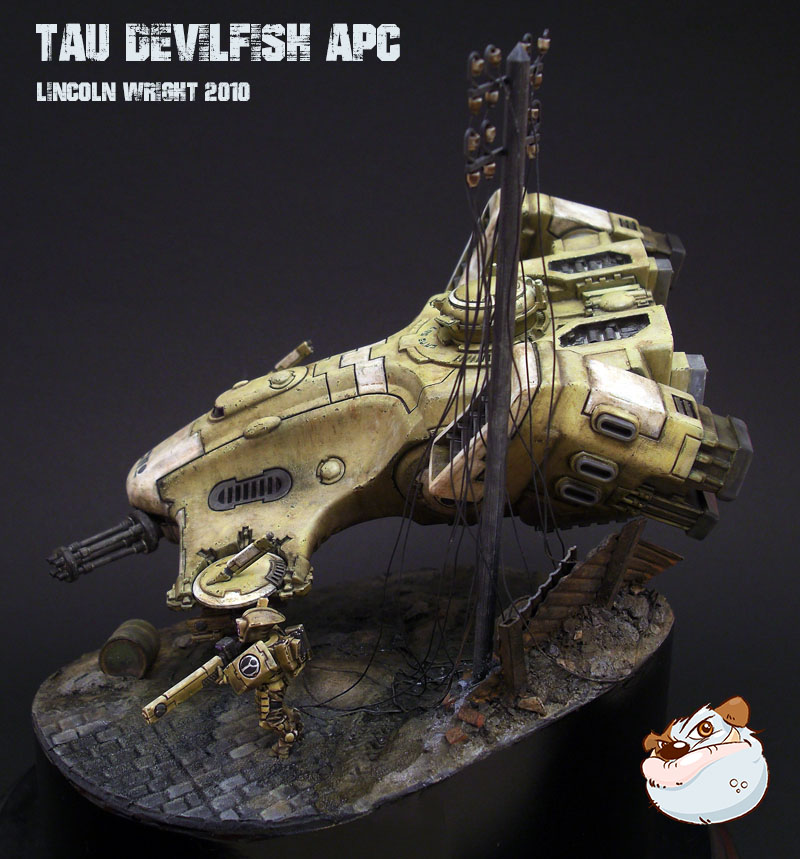 Tau Devilfish APC vignette by Lincoln Wright2.jpg