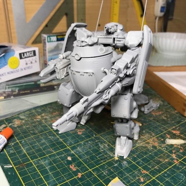 Pinkman assembled02.JPG