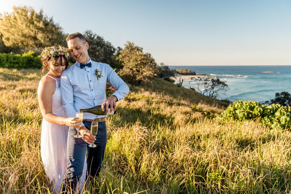 Croft Wedding