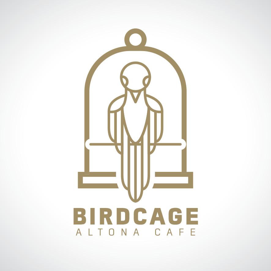 Birdcage Altona Cafe Menu