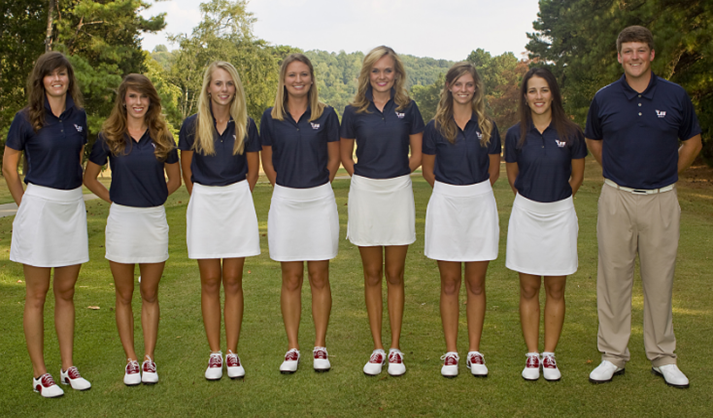 Golf Teams