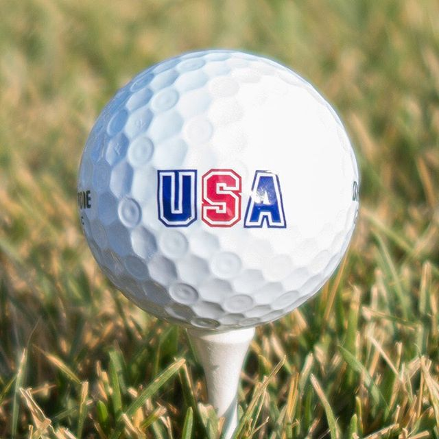 Happy 4th of July!  #golf #teecil #golfstagram #instagolf #golfgram #golfing #july4th #usa #madeinamerica #madeinmassachusetts