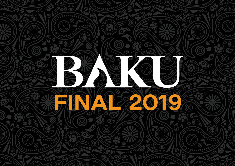 Europa League Baku Finals Simonthomasdesign