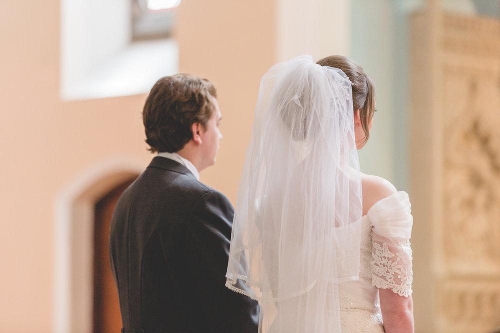 Sarah & Ben - Wedding ~ Singleton Lodge