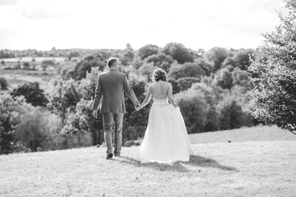 Enkeleda & Craig - Wedding ~ Dunkenhalgh Hotel