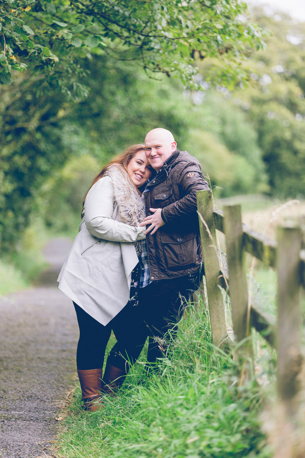 0023-Melissa & Adam-Engagement-Wycoller Country Park-Lancashire-photo.jpg