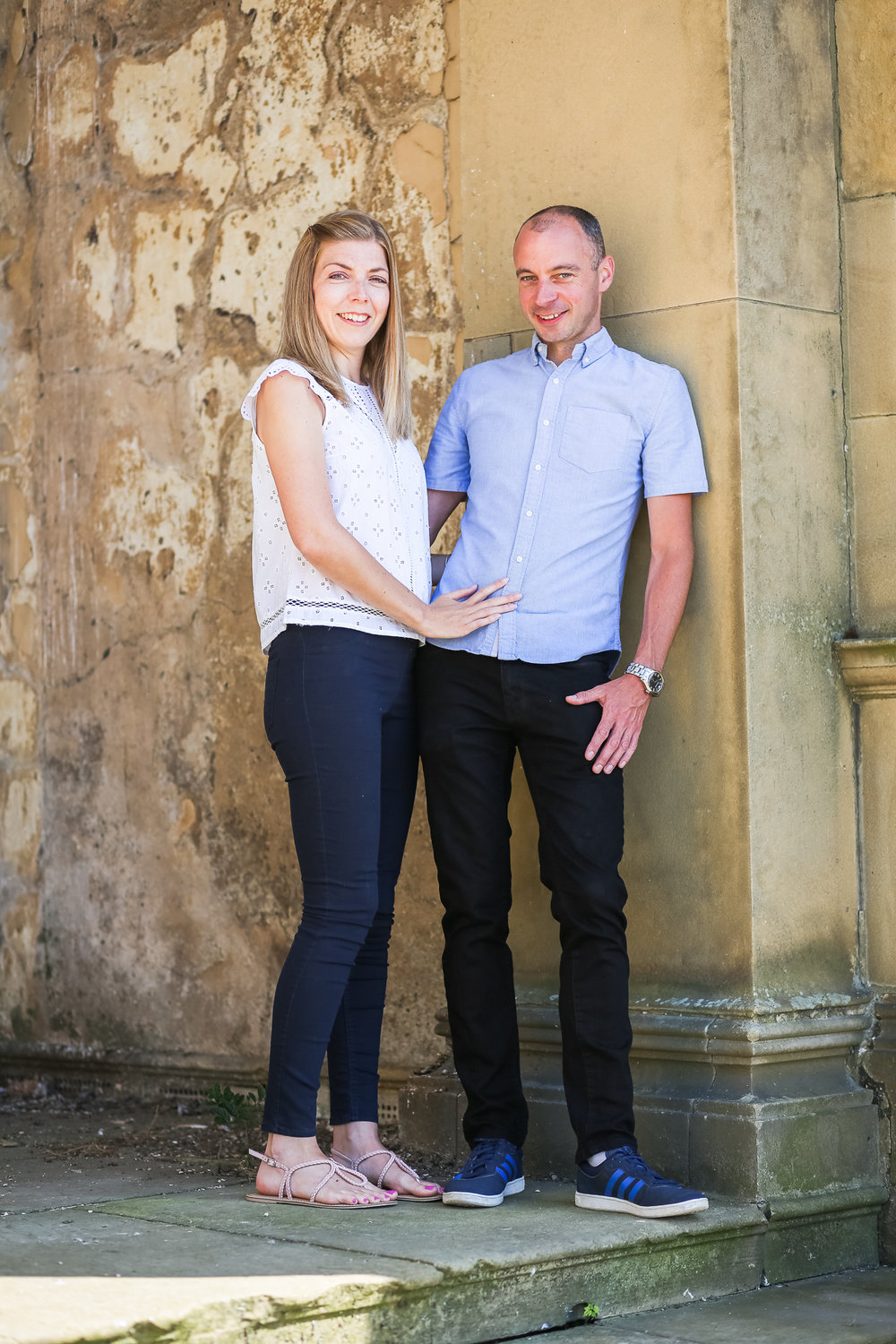 0007-Claire & Tony - engagement-Heaton Moor Park-Manchester-photo.jpg