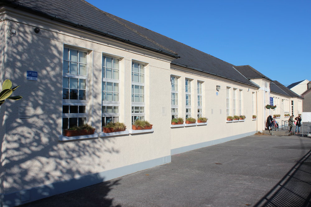 scoil mobi national school of technology