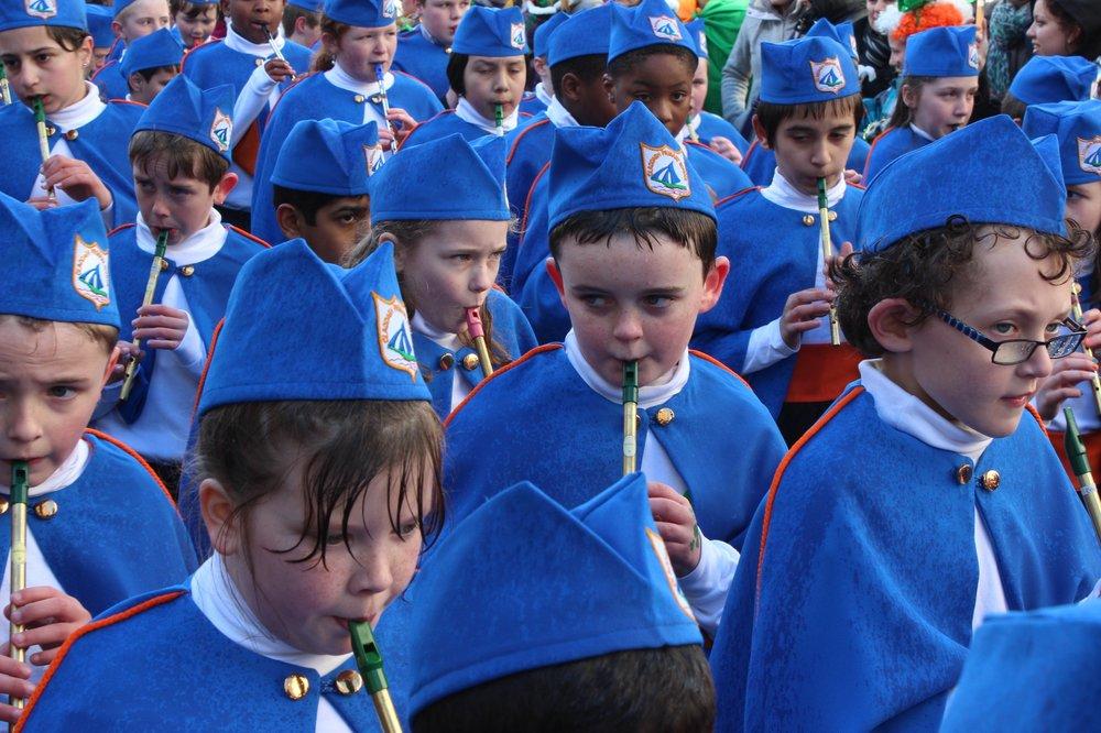 2013 - St. Patrick's Day 3.JPG