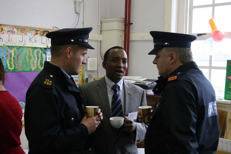Pics-Intnl5 Kenyan Deputy Head of Mission.jpg