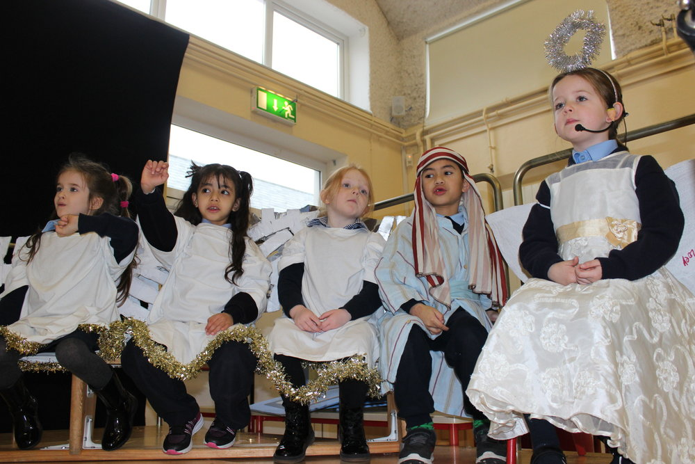 Junior Infants Claddagh Christmas Show Ms Ferguson#7.JPG