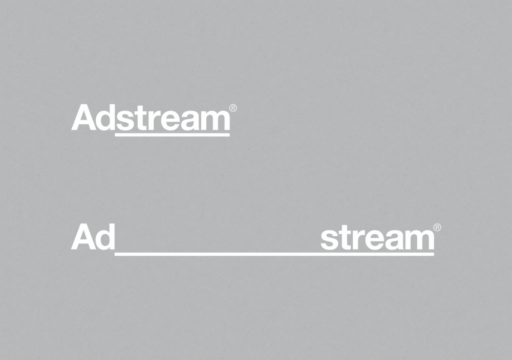 Copy of Copy of <b>Adstream</b><br>Introducing the advertising industry's new ecosystem