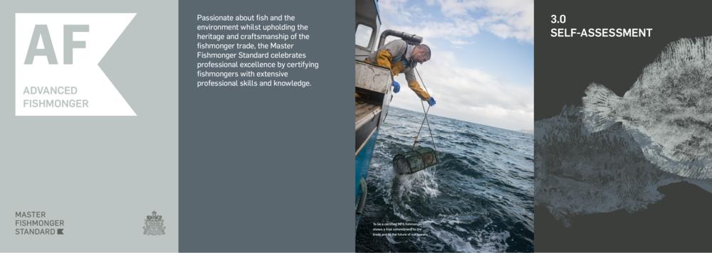 Master Fishmonger Standard Freytag Anderson