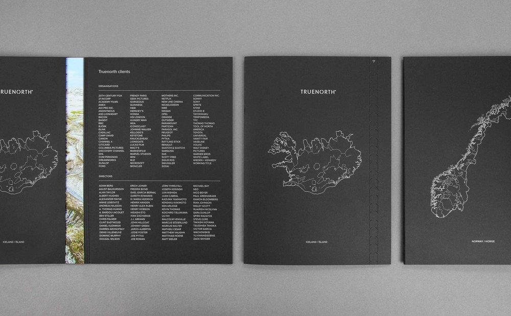Truenorth Brochure