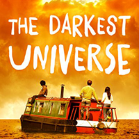 DARKEST UNIVERSE  Feature Film   Grade