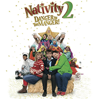 NATIVITY 2  Feature Film   Online, Grade, Titles & VFX
