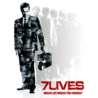 7 LIVES  Feature Film   Online,   Grade, Titles & VFX