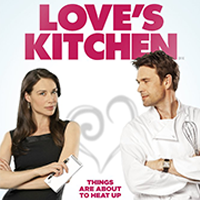 LOVES KITCHEN  Feature Film   Online,   Grade, Titles & VFX