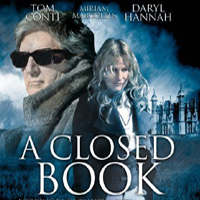 A CLOSED BOOK  Feature Film   Online,   Grade, Titles & VFX