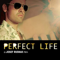 PERFECT LIFE  Feature Film   Online,   Grade, Titles & VFX