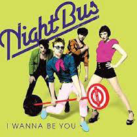 I WANNA BE YOU  Promo for Nightbus   Online, Compositing & Grade