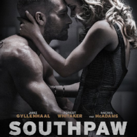 SOUTHPAW   Trailer / TVC UK   Online