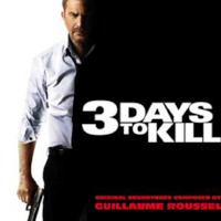 3 DAYS TO KILL   Trailer / TVC UK   Online