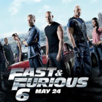FAST & FURIOUS 5 & 6   Trailer / TVC UK   Online