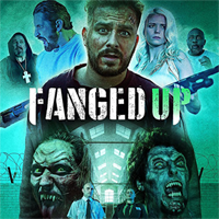 FANGED UP   Feature Film   Colourist